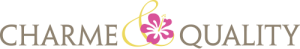 Logo Charme & Quality
