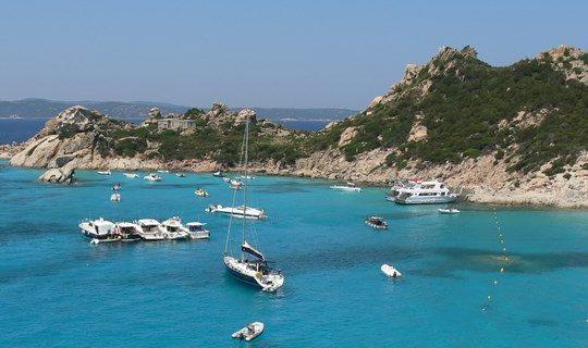 Op naar de zon: Sardinië