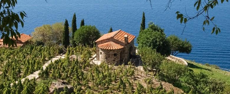 Toscaanse kust agriturismo