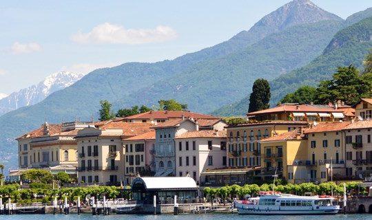 Roadtrip langs de Italiaanse meren
