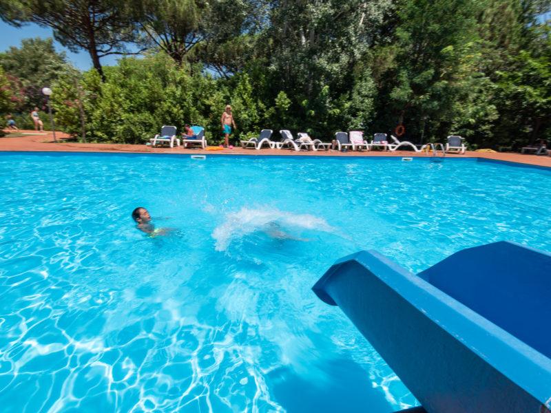 huis met zwembad toscane