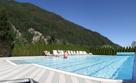 Dolomiti Camping Village - Charme & Quality