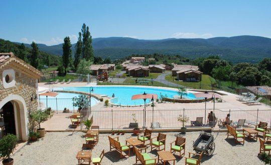 De mooiste vakantieparken in Frankrijk