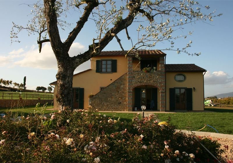 Podere Marcigliano vakantiewoning agriturismo