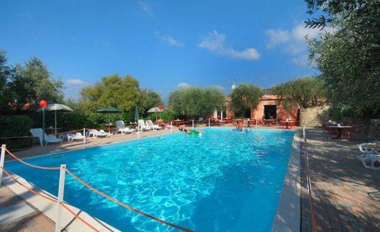 Residence Borgo Verde - Charme & Quality