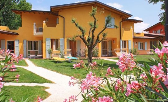 Residence Il Ruscello - Charme & Quality