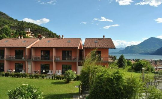 Residence Oasi del Viandante - Charme & Quality