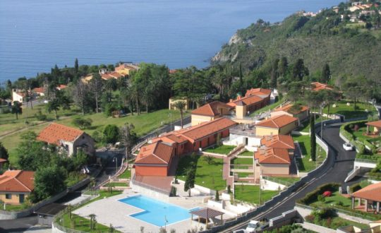 Residence Villa Beuca - Charme & Quality