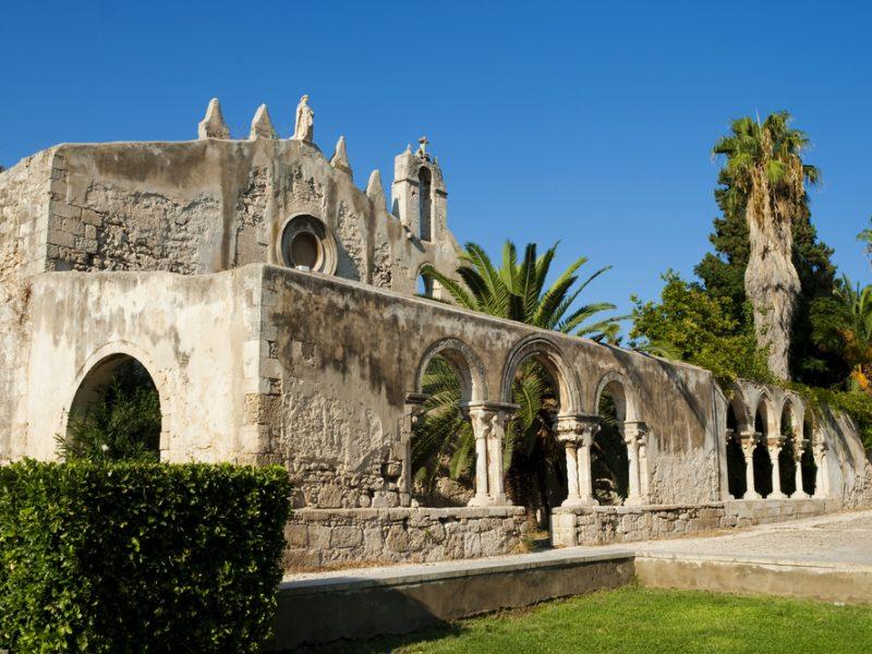 Sicilië Trapani