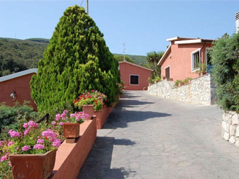 Villa Franca vakantiepark