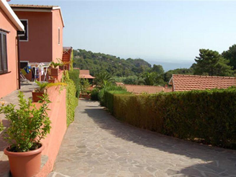 Villa Franca vakantiewoning