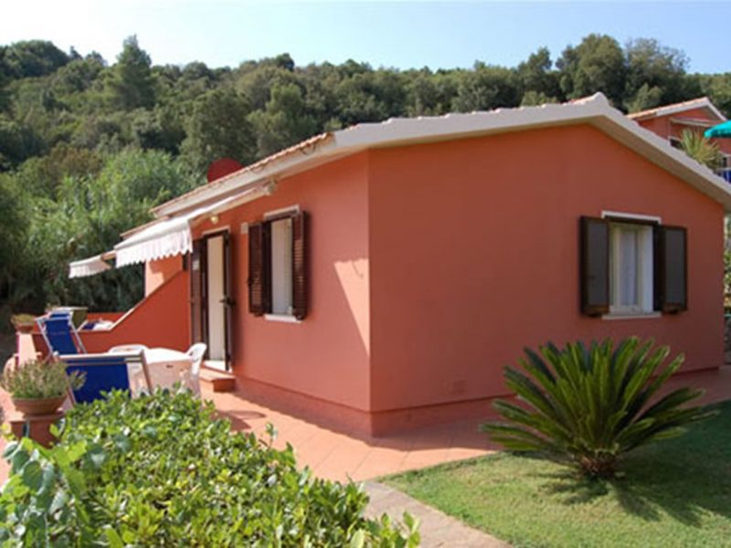 Villa Franca vakantiewoningen