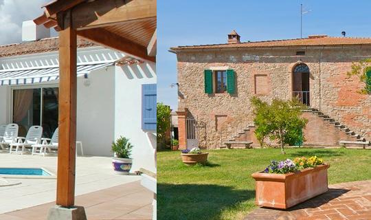 Villa of vakantiehuis? Waar kies je voor?