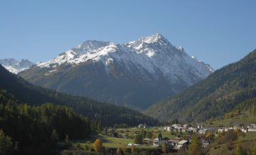 Alpin Chalets Schöneben - Charme & Quality