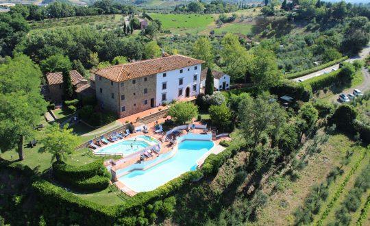 Borgo La Casaccia - Charme & Quality