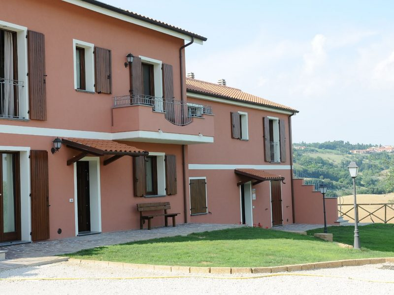 Casa Renili agriturismo vakantiewoning