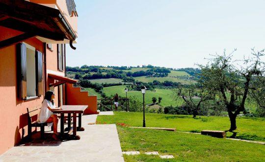 Casa Renili - Charme & Quality
