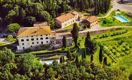 Agriturismo Il Castagno - Charme & Quality