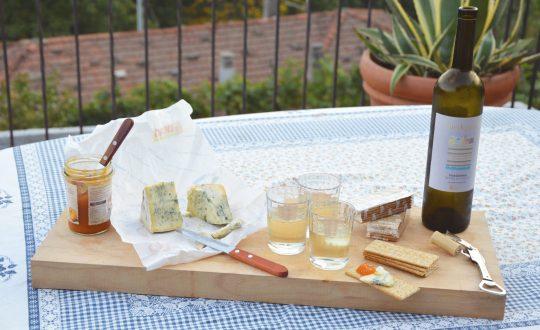 Recepten voor op de camping in Toscane