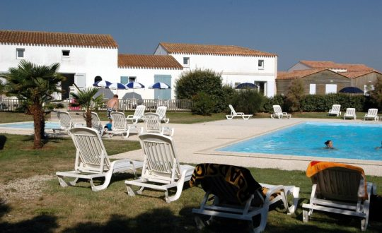 Le Village des Amareyeurs - Charme & Quality