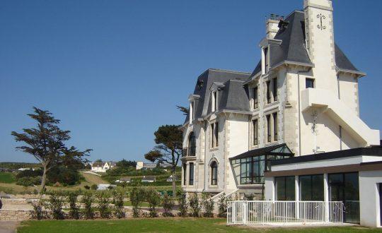 Domaine des Roches Jaunes - Charme & Quality