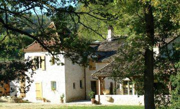 Domaine du Moulin des Sandaux - Charme & Quality