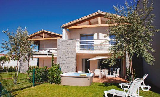 Marina Resort L'Ile Saint-Martin - Charme & Quality