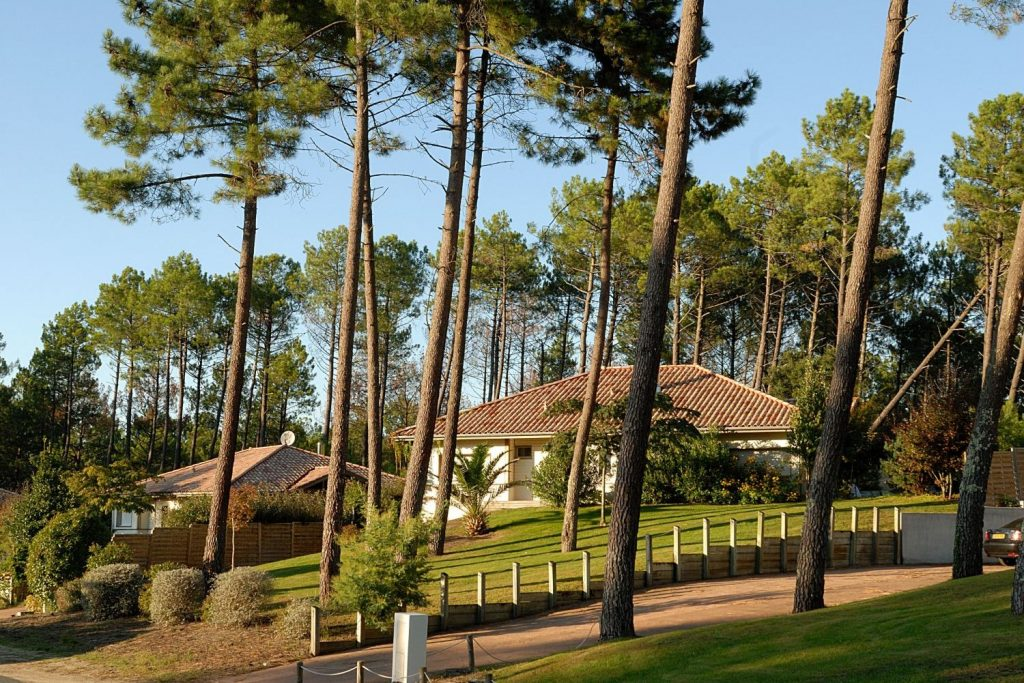 Club Royale La Prade in Zuid-Frankrijk
