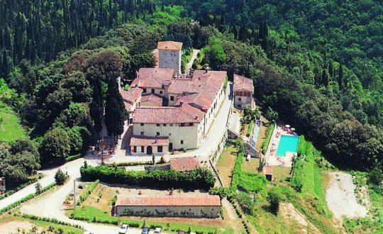 Fattoria di Castiglionchio - Charme & Quality
