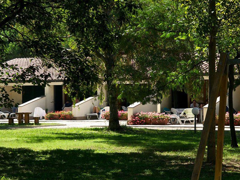 Residence Ghiacci Vecchi vakantiewoning accommodatie
