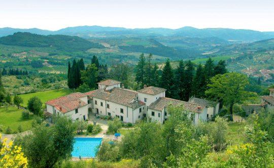 Villa di Grassina - Charme & Quality