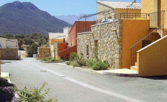 Les Hameaux de Capra Scorsa - Charme & Quality