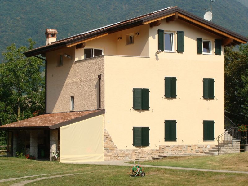 Casa Genny accommodatie vakantiewoning