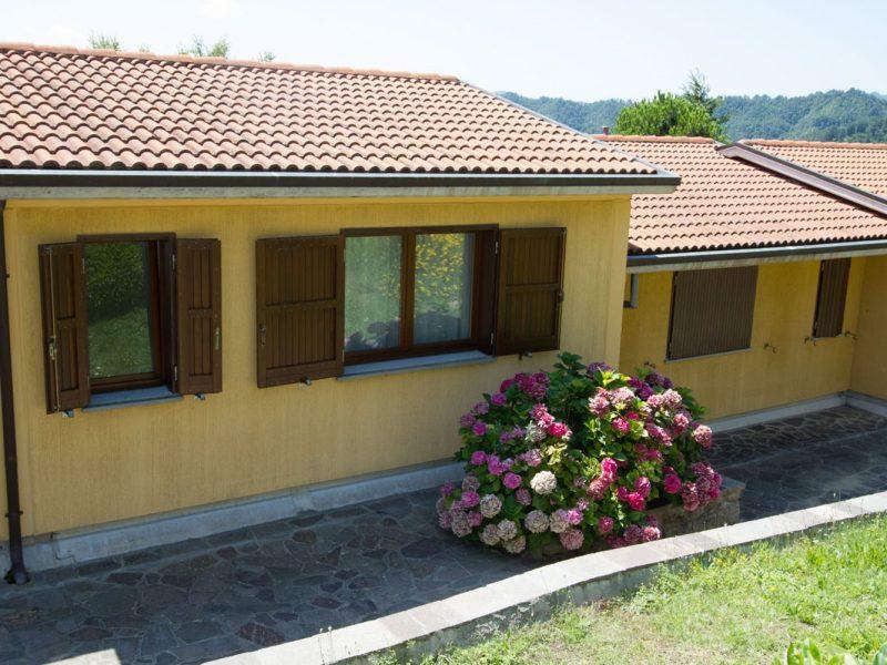 Antico Borgo I Cancelli vakantiewoning