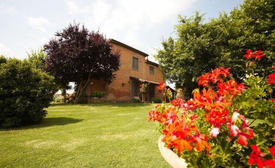 Agriturismo San Francesco - Charme & Quality