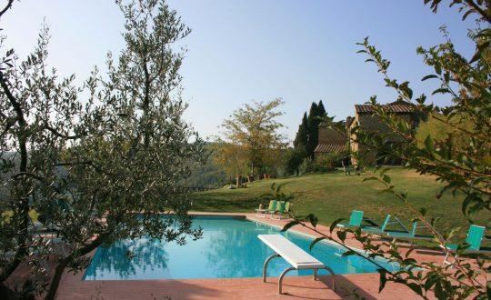 Agriturismo Bevignano - Charme & Quality
