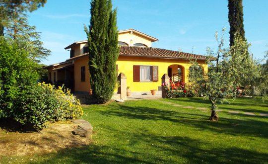 Villa Santa Margherita - Charme & Quality