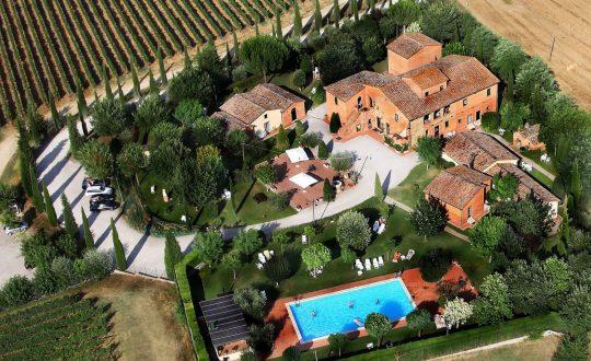 Borgo delle More - Charme & Quality
