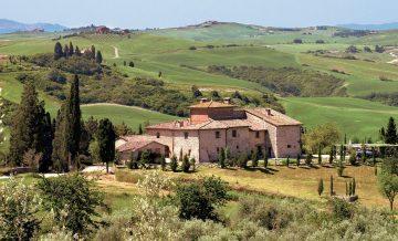 Villa Aia Vecchia di Montalceto - Charme & Quality