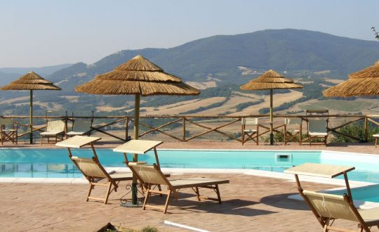 Borgo di Montemurlo - Charme & Quality