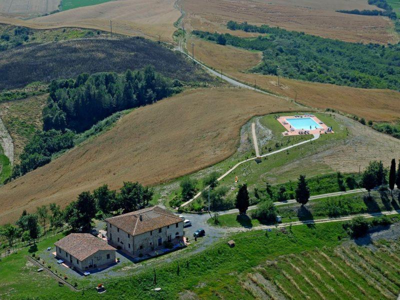 Agriturismo Pelagaccio