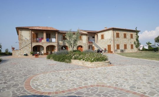 Agriturismo Il Casino - Charme & Quality