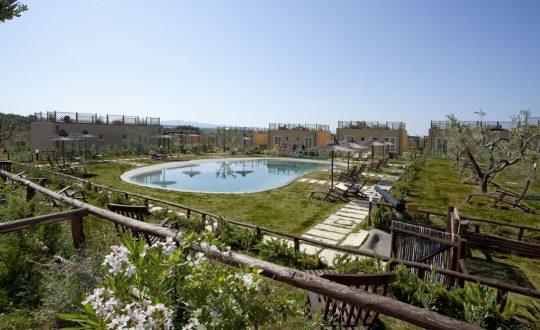 Toscana Biovillage - Charme & Quality