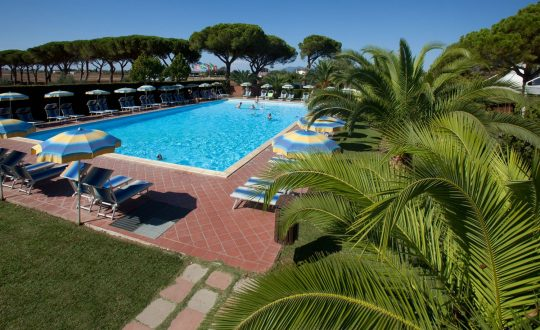 Villaggio Capalbio - Charme & Quality