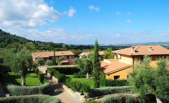 Borgo Etrusco - Charme & Quality