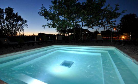Lodges en Provence - Charme & Quality