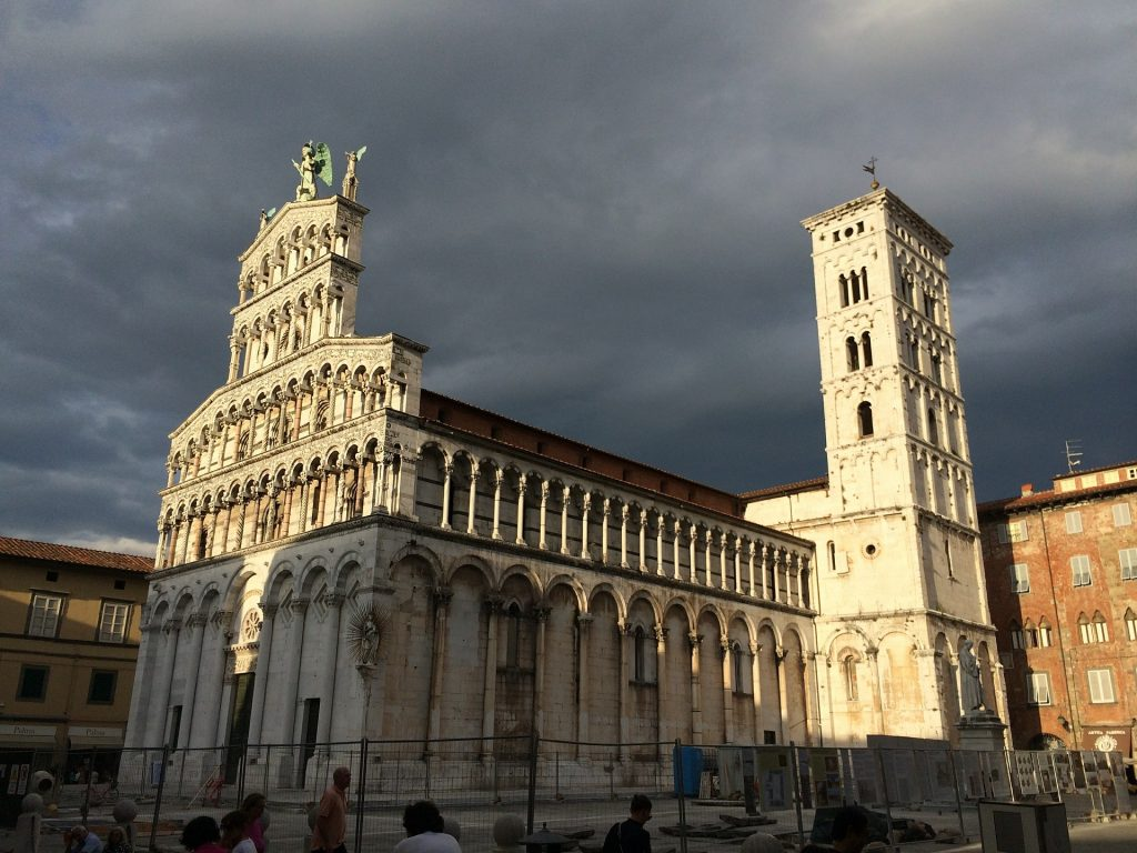 Dom van Lucca