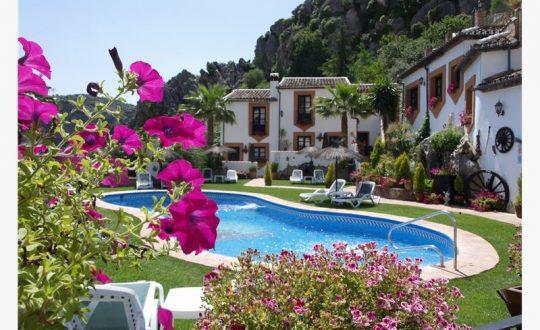 Casas de Montejaque - Charme & Quality