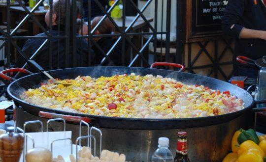 Koken met de beste producten van de Costa Blanca