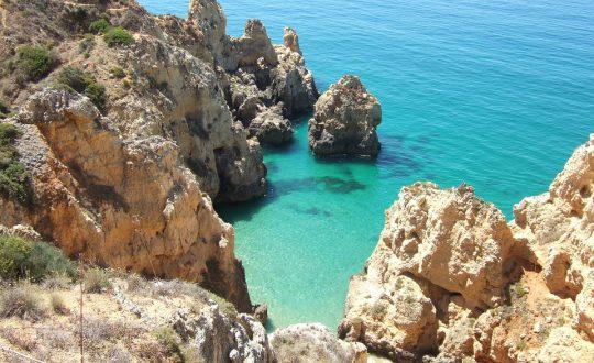 3 dingen die je moet doen in de Algarve